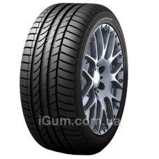 Шины 235/55 R17 Dunlop SP Sport MAXX TT 235/55 ZR17 103W XL