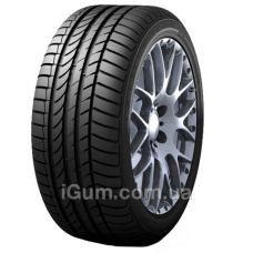 Шины 225/55 R16 Dunlop SP Sport MAXX TT 225/55 ZR16 95W *