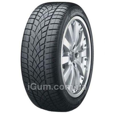 Шины Dunlop SP Winter Sport 3D 245/45 R19 102V XL