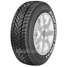 Шины 225/50 R17 Dunlop SP Winter Sport M3 225/50 R17 94H Run Flat