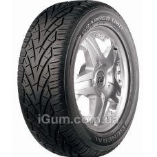 Шины 255/55 R18 General Tire Grabber UHP 255/55 ZR18 108W
