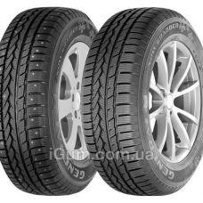 Шины 255/55 R18 General Tire Snow Grabber 255/55 R18 109H XL