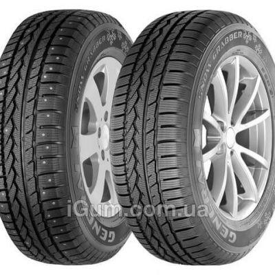 Шины General Tire Snow Grabber 255/55 R18 109H XL
