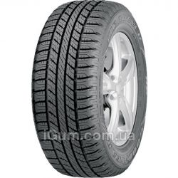 Шины Goodyear Wrangler HP All Weather