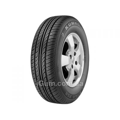 Шины Kumho Power Star 758