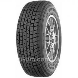 Шины Michelin 4X4 Alpin