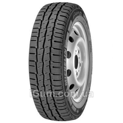Шины Michelin Agilis Alpin 205/75 R16C 110/108R