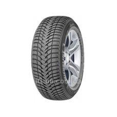 Зимние шины Michelin Michelin Alpin A4 175/65 R14 82T