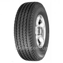 Шины Michelin Cross Terrain SUV
