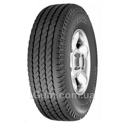 Шины Michelin Cross Terrain SUV 275/65 R17 115H