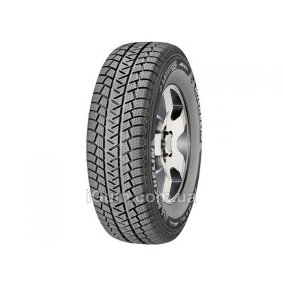 Шины Michelin Latitude Alpin 255/55 R18 109V XL N1