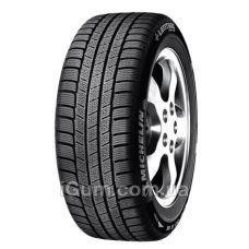 Шины Michelin Latitude Alpin HP 265/55 R19 109H