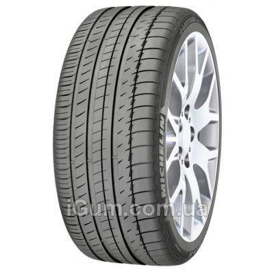 Шины Michelin Latitude Sport 255/55 ZR18 109Y XL N1