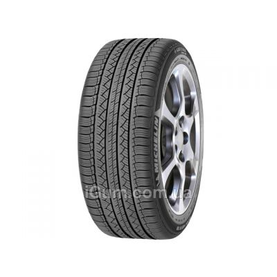 Шины Michelin Latitude Tour HP 215/65 R16 98H