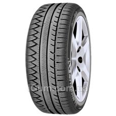 Шины 225/45 R18 Michelin Pilot Alpin 3 225/45 R18 95V XL