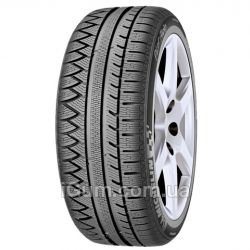 Шины Michelin Pilot Alpin 3