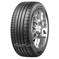 Шины 245/40 R18 Michelin Pilot Sport PS2 245/40 ZR18 93Y Run Flat ZP