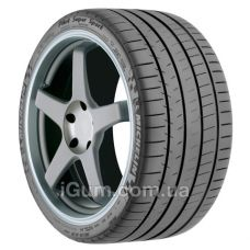 Шины Michelin Pilot Super Sport 275/35 ZR19 100Y XL