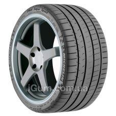 Шины 245/40 R18 в Днепре Michelin Pilot Super Sport 245/40 ZR18 93Y Run Flat ZP