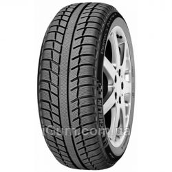Шины Michelin Primacy Alpin 3