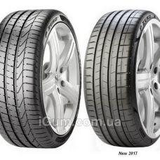 Шины Pirelli PZero 235/50 ZR19 99W M0