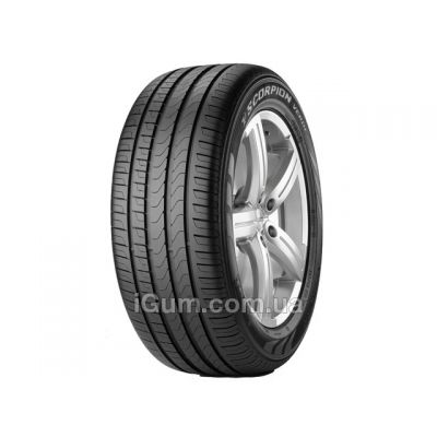 Шины Pirelli Scorpion Verde 245/70 R16 107H