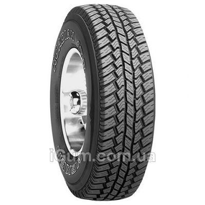 Шины Roadstone Roadian A/T 2 245/65 R17 105S