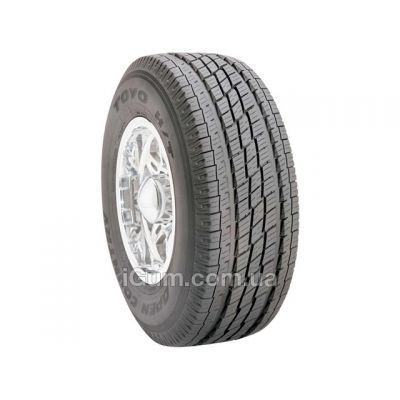 Шины Toyo Open Country H/T 245/70 R16 107H