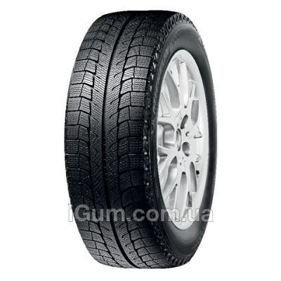 Шины Michelin Latitude X-Ice 2 235/65 R17 108T XL