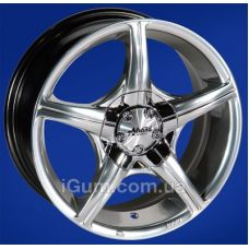 Диски R15 5x100 Advanti S158 6,5x15 5x100 ET38 DIA73,1 (TM)