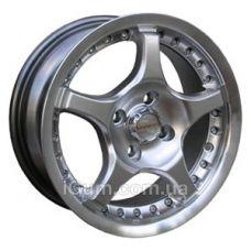 Диски RS Wheels 103 6,5x15 5x112 ET38 DIA69,1 (RS)