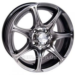 Диски Racing Wheels H-134