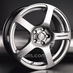 Диски Racing Wheels H-218