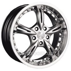 Диски Racing Wheels H-255