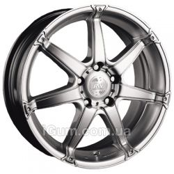 Диски Racing Wheels H-275