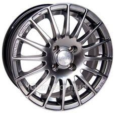 Диски Racing Wheels H-305 6,5x15 5x105 ET39 DIA56,6 (HPT)