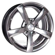 Диски R14 4x98 Racing Wheels H-337 6x14 4x98 ET38 DIA58,6 (HPT)
