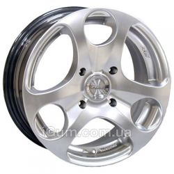 Диски Racing Wheels H-344