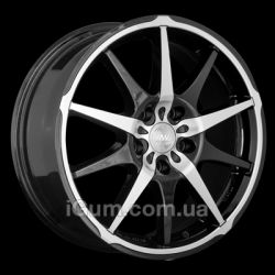 Диски Racing Wheels H-410