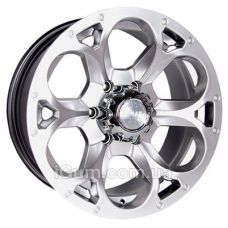 Диски R17 6x139,7 Racing Wheels H-276 8x17 6x139,7 ET10 DIA110,5 (HS)