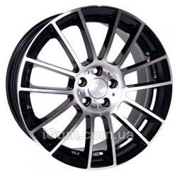 Диски Racing Wheels H-408