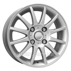 Диски КиК КС419 (Chevrolet Lacetti)