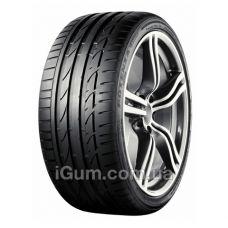 Шины Bridgestone Potenza S001 245/45 ZR17 95W