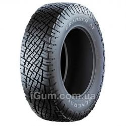 Шины General Tire Grabber AT