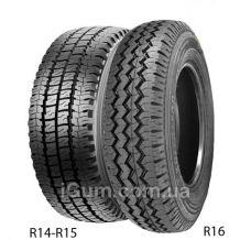 Шины Kormoran VanPro B2 195/80 R14C 106/104R