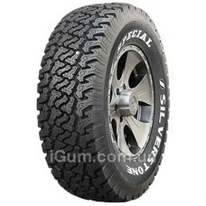 Шины Silverstone AT-117 Special 245/75 R16 111S