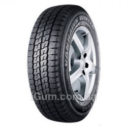 Шины Firestone VanHawk Winter