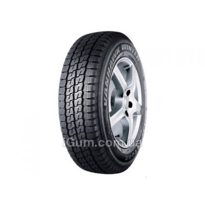 Шины Firestone VanHawk Winter 235/65 R16C 115/113R