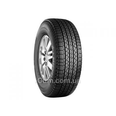 Шины Michelin Latitude Tour 265/65 R17 112S