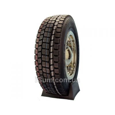 Шины Bridgestone M729 (ведущая) 295/80 R22,5 152/148M